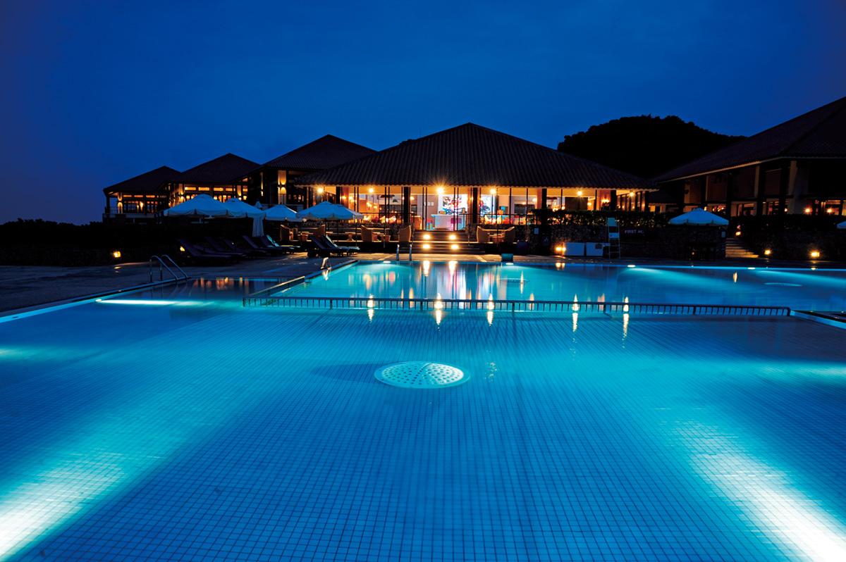 Hotels Club Med Kabira Ishigaki